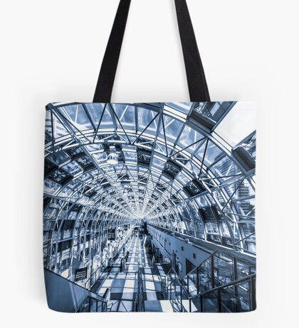 Toronto Skywalk 3 Tote Bag