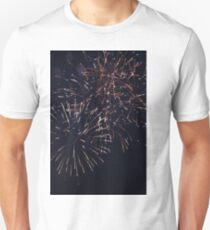 Explosions In The Sky Unisex T-Shirt