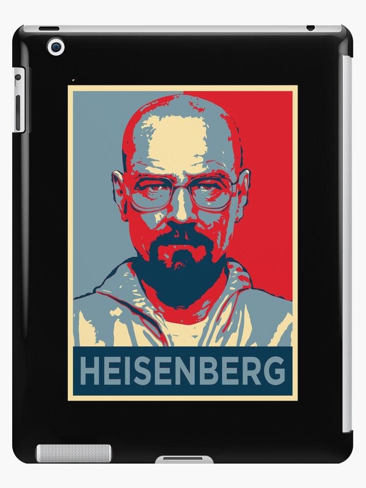 Walter White a.k.a. Heisenberg by amoya00