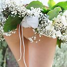 spring time wedding  by bertipictures