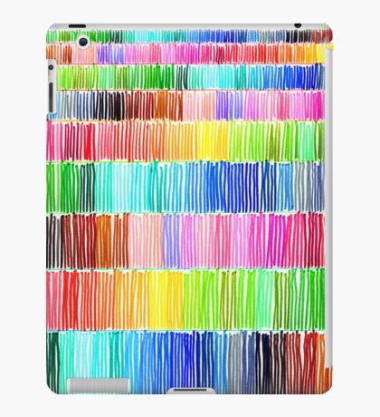 Prismatic Rainbow iPad Case/Skin