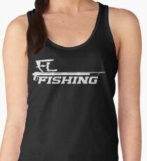 Spear Gun FL Fishing Women's Tank Top