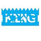 KING by Anthony Romero