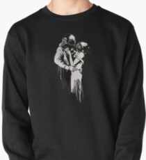 Think Tank Pullover