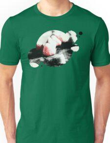 Cream is overrated Unisex T-Shirt