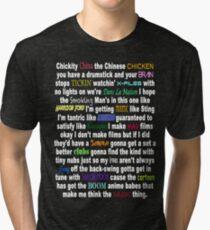One Week (Barenaked Ladies) Tri-blend T-Shirt