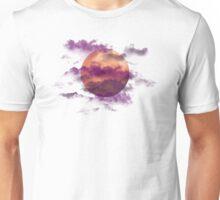Bloodborne - New Moon Rises no text Unisex T-Shirt