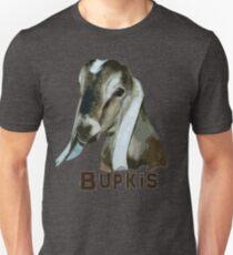 Bupkis Unisex T-Shirt