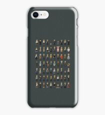 26 Years Of Bruce iPhone Case/Skin