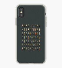 26 Years Of Bruce iPhone Case