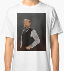 Professor James Moriarty Classic T-Shirt