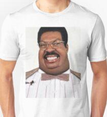 Blackman Professor Bot Unisex T-Shirt