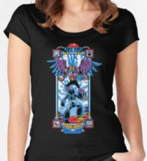 Epic Maverick Women's Fitted Scoop T-Shirt