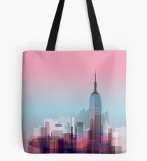 New york, NYC city ! Tote Bag