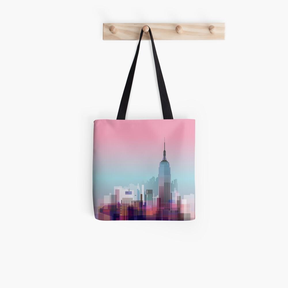 Nueva York, ciudad de Nueva York Bolsa de tela