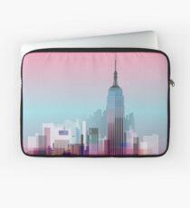 New york, NYC city ! Laptop Sleeve