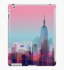 Vinilo o funda para iPad Nueva York, ciudad de Nueva York