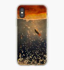 toward the sun iPhone Case