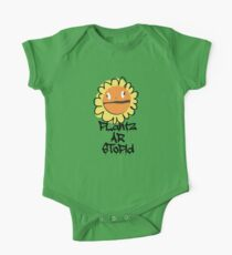 PLantz AR SToPiD, Art Inspired by Plants Versus Zombies: Garden Warfare Kids Clothes