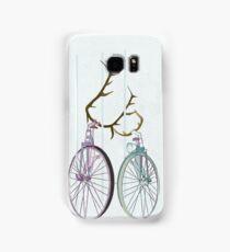 Bicycle Love Samsung Galaxy Case/Skin