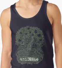 The Orange Tree Tank Top