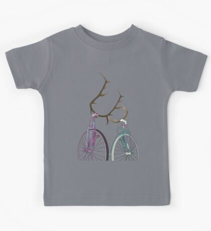 Bicycle Love Kids Clothes