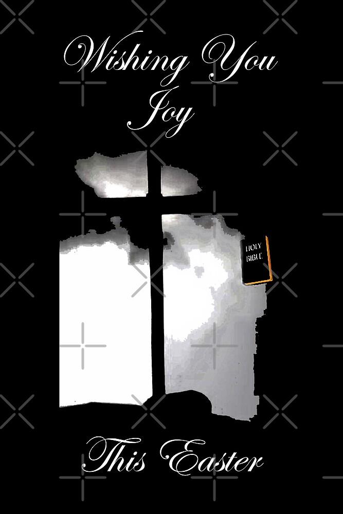 Joy by Catherine Hamilton-Veal  ©