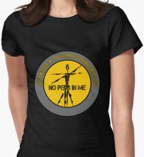 Tough Mudder - My Performance Enhancement Drug Women's Fitted T-Shirt