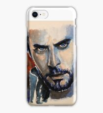 Jared Leto, featured in The Group, Art Universe iPhone Case/Skin