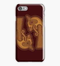 Dragons Head iPhone Case/Skin