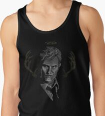 The Detective Tank Top