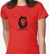 Che Dogevara Women's Fitted T-Shirt