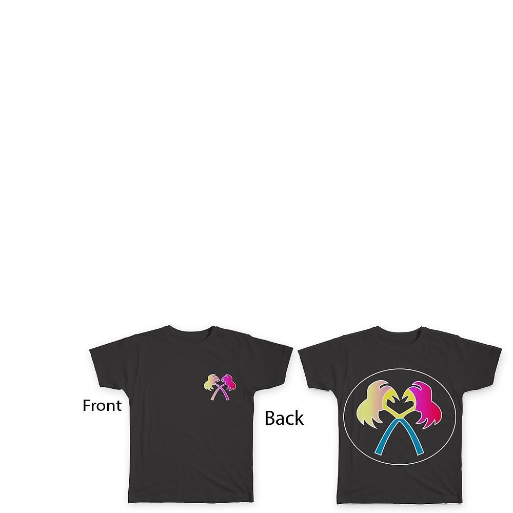 My own Creative shirt by mrichardson3