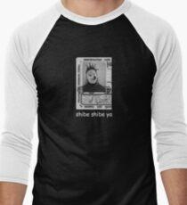 Ol' Dirt Doge - Shibe Shibe Ya Men's Baseball ¾ T-Shirt