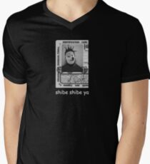 Ol' Dirt Doge - Shibe Shibe Ya Men's V-Neck T-Shirt