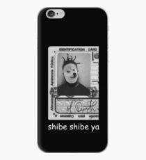 Ol' Dirt Doge - Shibe Shibe Ya iPhone Case