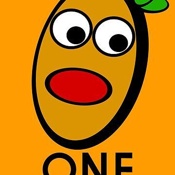 Mango Mask by AESociety