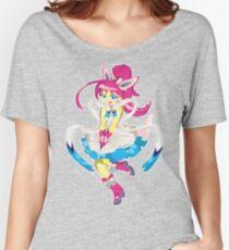 Sylveon - Gijinka Women's Relaxed Fit T-Shirt