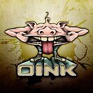 OINK by CatLauncher