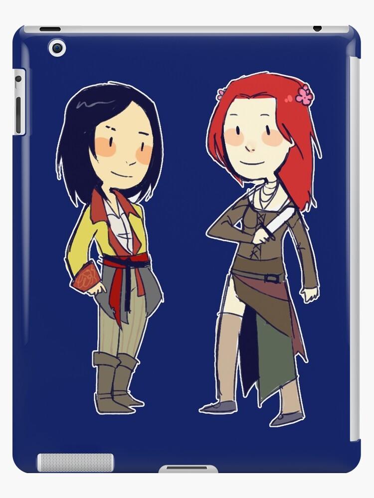 pirate girlfriends by kirk the jerk
