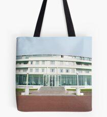 Midland Hotel, Morecambe Tote Bag
