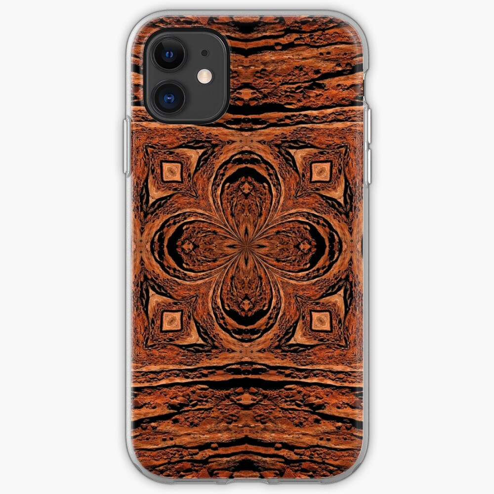 The Ruins iPhone Case & Cover
