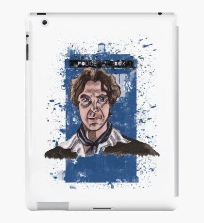 Eighth Lord of Time iPad Case/Skin