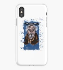 War Lord of Time iPhone Case/Skin
