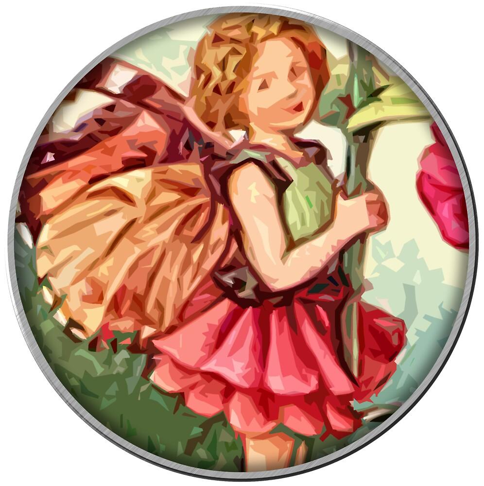 Fairy 1 by Rob Hopper