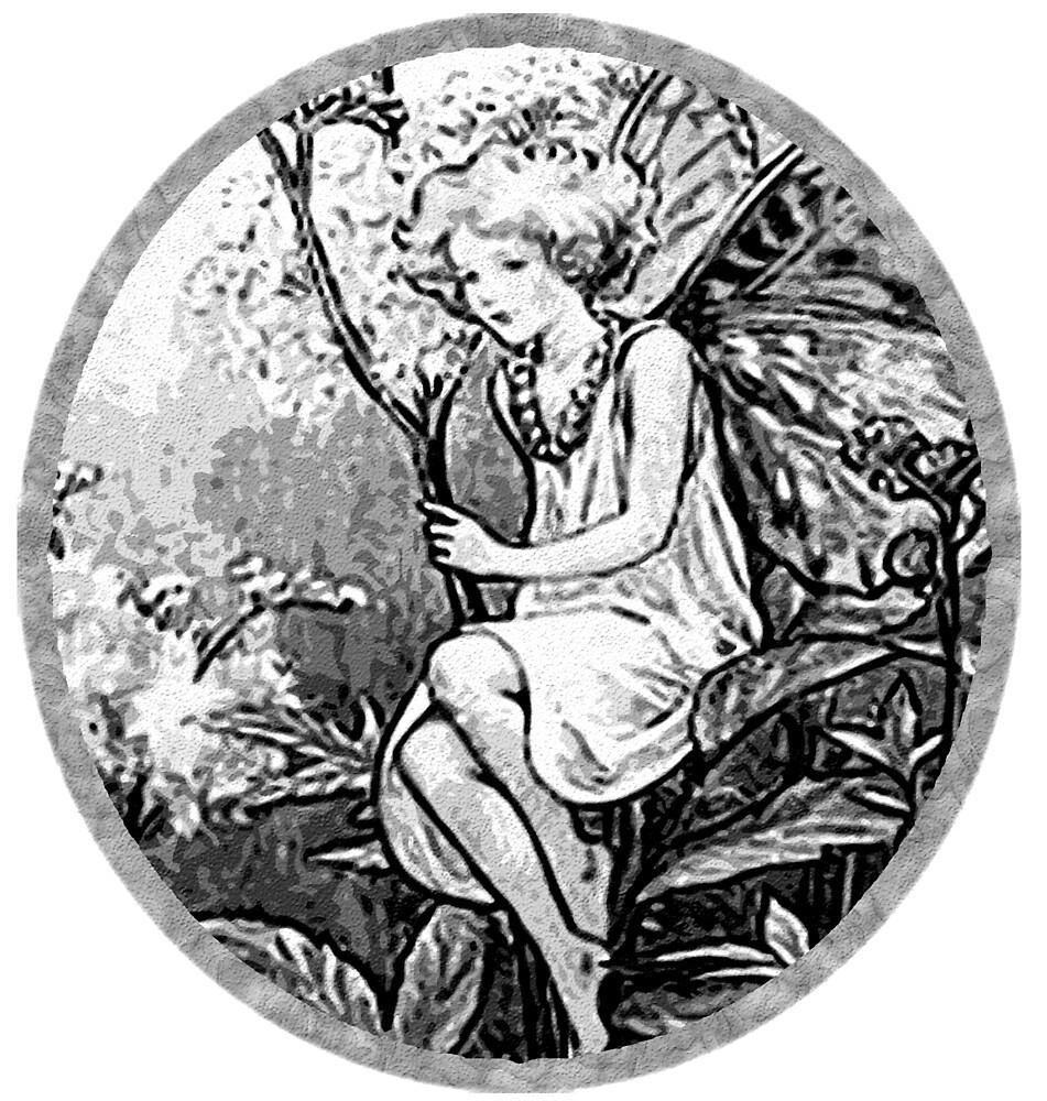 Fairy 6 by Rob Hopper