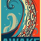 AWAKE! by juanotron