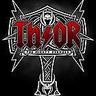 Thordestruck! by juanotron