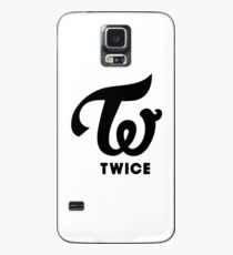 twice kpop  Case/Skin for Samsung Galaxy