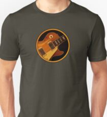 Vintage Gibson Les Paul Custom 1959 T-Shirt